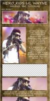 Lil Wayne Signature Tutorial