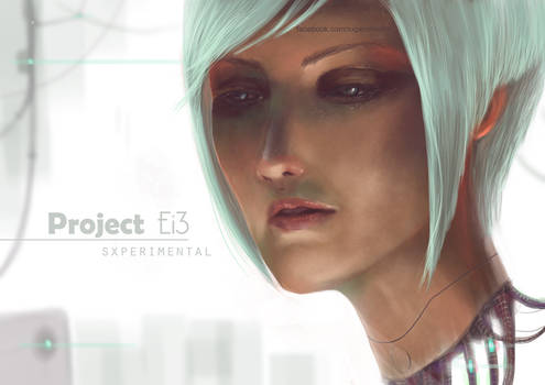 Project Ei3
