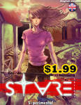 STARE trilogy ebook by suicidollxp