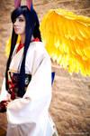 Hanafuda Goddess