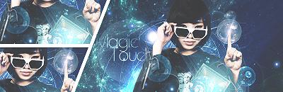 Rank #3 Reskeigh Magic_touch_by_reskeighgfx-d48pg8c