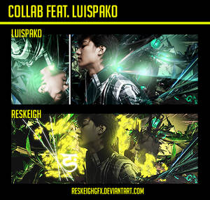 Collab feat. Luispako