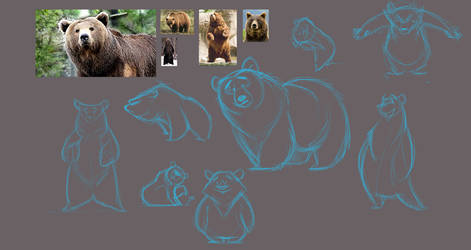 Bearsketches1