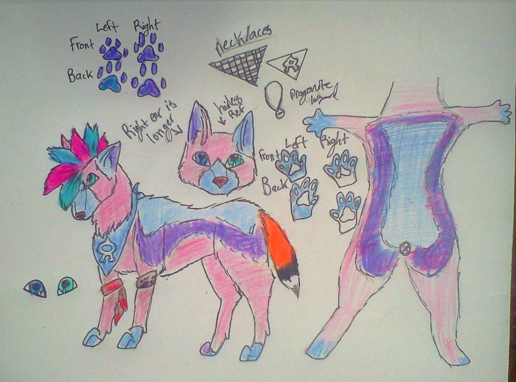 Cotton candy 2013 ref by ccpowerwolf