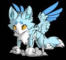 AngelicRedFox's Profile Picture