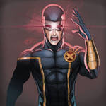 Cyclops Beam