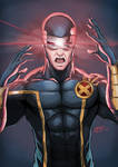 Cyclops updated fez