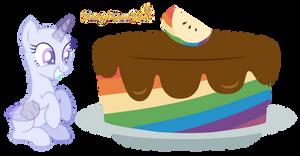 Cake by DianaMur