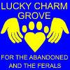 Lucky Charm Grove Logo Icon