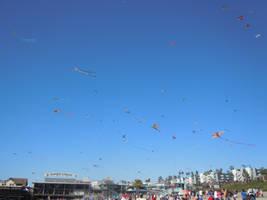 International Kite Festival - Redondo Beach 2