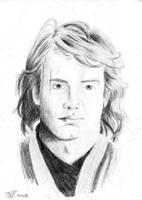 Anakin Skywalker by MorellAgrysis