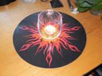 flame imperishabe candle by MorellAgrysis