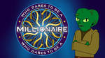 Who dares to be a milionaire