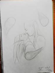 Arcana kiss