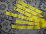 Magic ribbons
