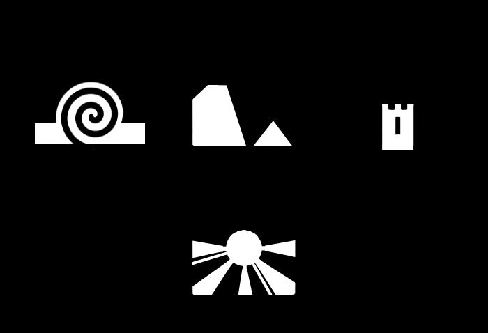 Runaway Clan Logos