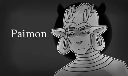 Paimon (deserters)