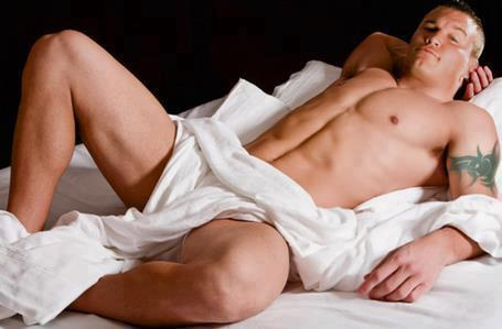 Randy Orton Fully Naked 94
