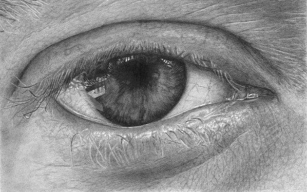 Eye by MKatainen