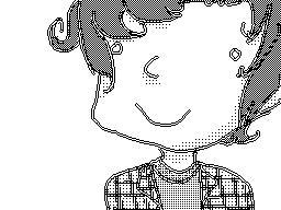 Gabe Saporta Animation by talkativestrawberri