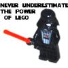 Power of Lego by Tastes-Like-Fry
