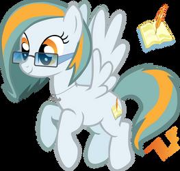 Pony OC by Tastes-Like-Fry