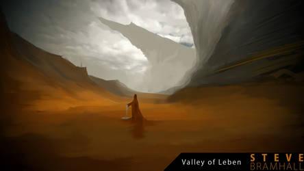 Valley of Leben