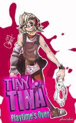 Tiny Tina (logo)