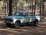 My new Old Truck