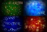 Element backgrounds