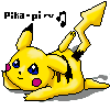 .::Req::. Pikachu by JipsieChan