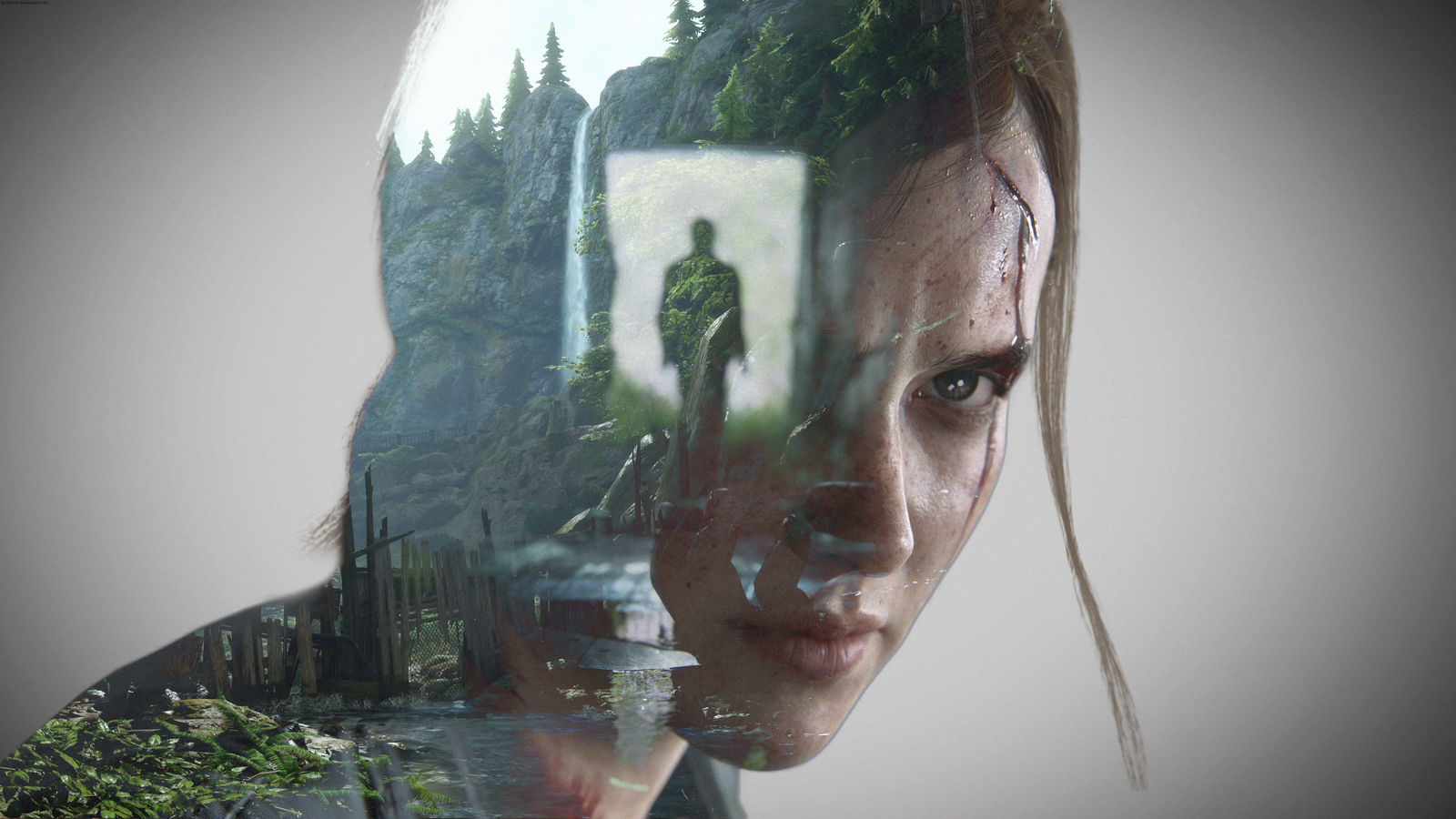 Last Of Us 2 Wallpapers Hd Desktop Mobile Backgrounds Pro