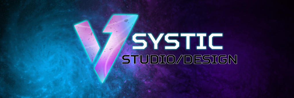 VSyStic Studio Banner by VSyStic
