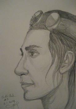 Bodhi Rook #3 by vihervirveli