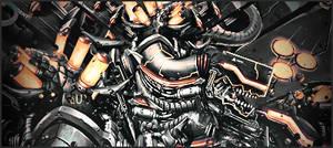Cyber Dragon Tag