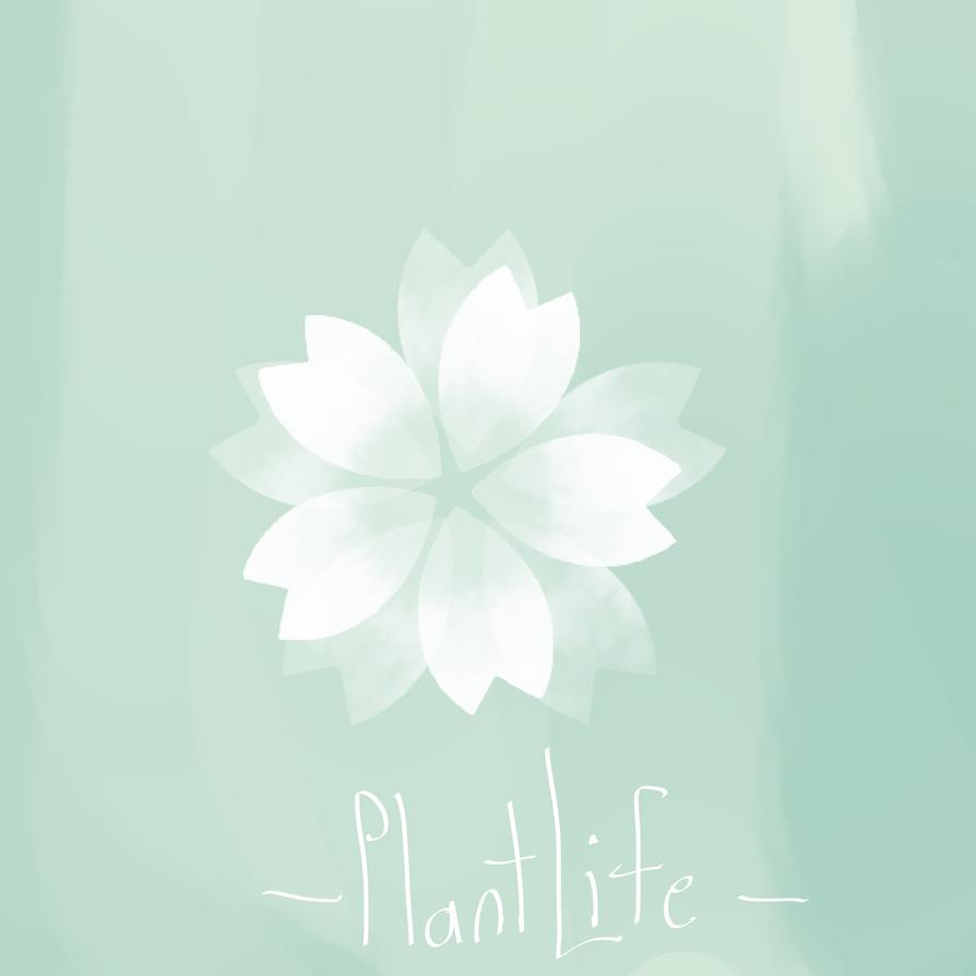 - Plant Life - by Alecweirdo