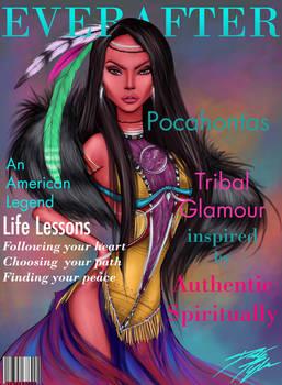 EverAfter Magazine | Pocahontas