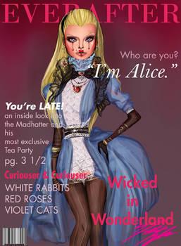 EverAfter Magazine | Alice