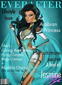 EverAfter Magazine | Arabian Princess