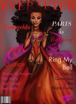 EverAfter Magazine | Esmerelda