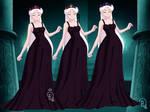 The Three Fateful Princesses by phantomofmike