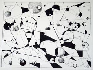 Geometric Forms Exercise