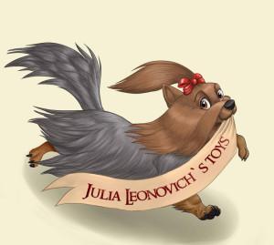 YuliaLeonovich's Profile Picture