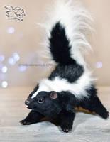 Toy Skunk