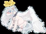 [Comm] Shy Angel