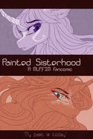 FIM | Painted Sisterhood | Cover by CastASpellLiana