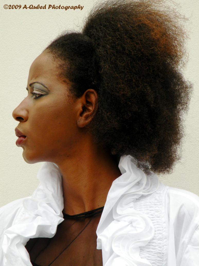 Jamaican Nefertiti by nikajewel