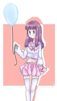 ~My Balloon~