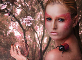 Elfa de primavera