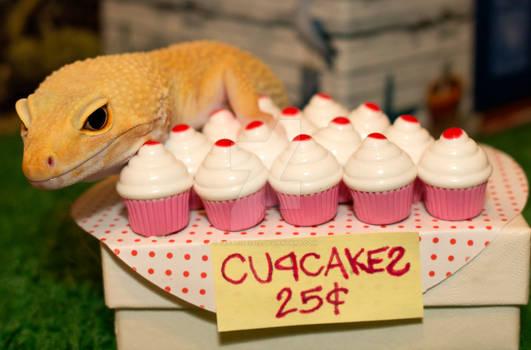 Lucille's Bake Sale - 1157